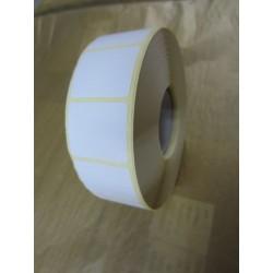 Etiqueta 30x25 Térmica Tratada