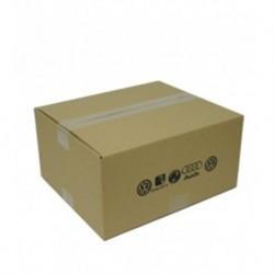 Cajas Cartón 30x30x20 Marrón